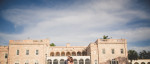 Sarasota Engagement Shoot - Charles Ringling Mansion: Breanna + Matt